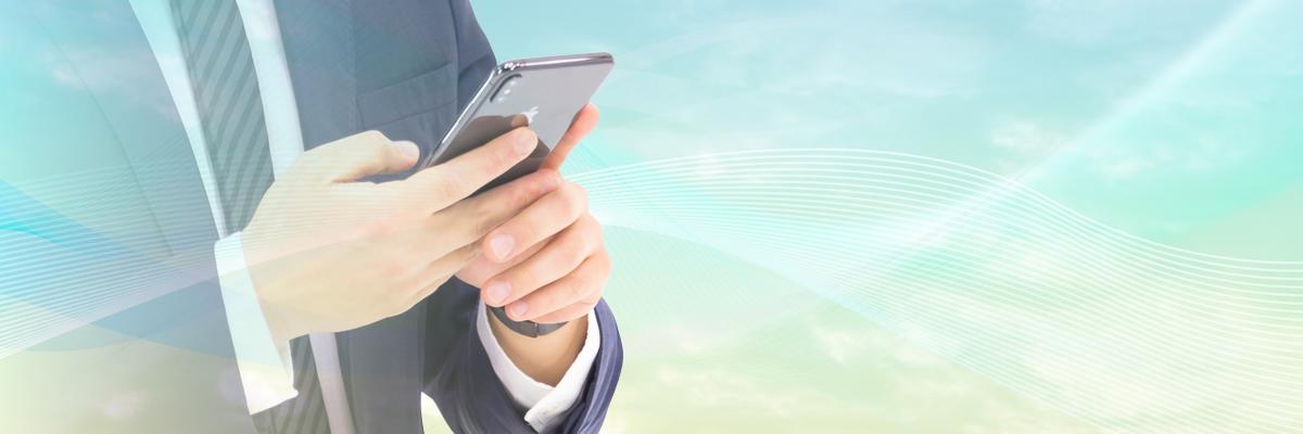 携帯ショップ事業