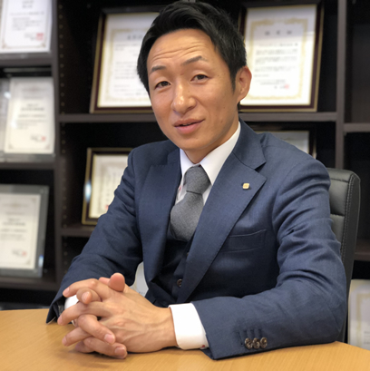 アイ・エイチ・ジェイ株式会社 代表取締役 高岡 和也