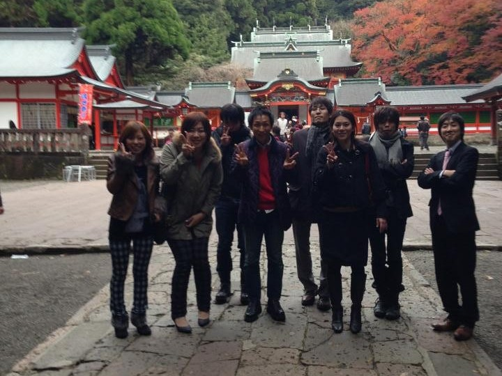 達成者旅行(2013)